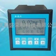 余氯仪 CL1600