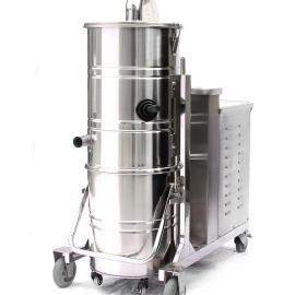 依晨工业吸尘器YZ-3000-100B专吸重油污|工业吸尘器批发