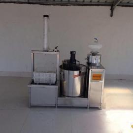 新型花生豆腐机 价格 全自动豆腐机 多功能