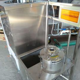 晋江地区新型豆腐机 多功能豆腐机 型号 小型豆腐机