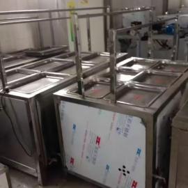 小香玉腐竹油皮机 家用小型腐竹机 酒店专用油皮机生产设备