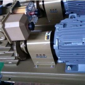 【KRX3-SS-4051-G1】好利旺干式旋片帮浦KRX3-P-B-01 无油帮浦