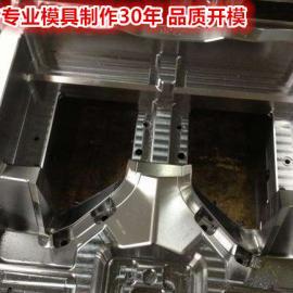 优势汽车门后备箱塑胶模具设计与开模|东莞汽车产品塑料模具厂