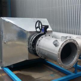 定制淀粉食品厂沼气电站烟气SCR脱硝设备以及脱硝用尿素罐选万纯