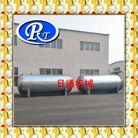 深圳日通电加热硫化罐安全可靠