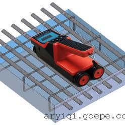ZBL-R660一体式钢筋检测仪 天津一体式钢筋检测仪