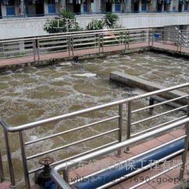 惠州废水处理之果冻生产废水处理工程绿维环保公司