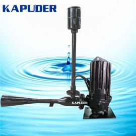 QSB型潜水射流曝气机3kw 凯普德直销移动式射流曝气器