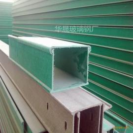 玻璃钢拉挤型材异型材拉挤圆管/方管矩形管/槽钢/工字钢/电缆桥架
