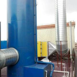 企石工业漆雾废气吸附器