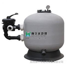 天津游泳池恒温加热设备 游泳池水处理公司 水体过滤系统