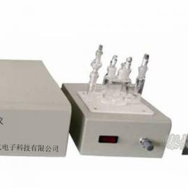 锐杭RH-Br2微机溴价溴指数测定仪中石化专用