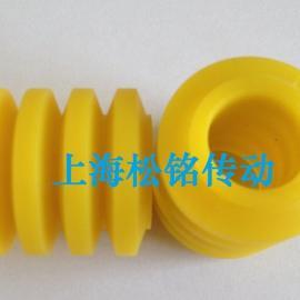 TL弹性柱销套联轴器配件(高品质聚氨酯联体)