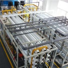 惠州废水处理之线路板废水处理工程PCB板行业废水处理工程
