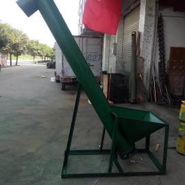榨油专用上料机 油菜籽花生螺旋式提升机 大豆芝麻提升机