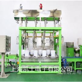 18L全自动液体灌装机价格多少钱?