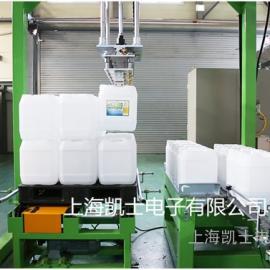 18-30kg真石漆灌装设备_全自动灌装机