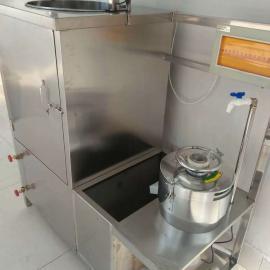 做豆腐的全套设备全自动豆腐机价格花生豆腐机厂家做花生豆腐的配