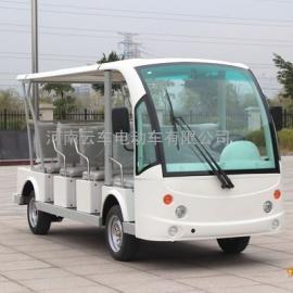 河南电动观光车,河南电动游览车,郑州电动观光车