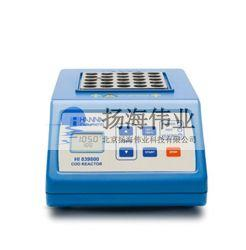 哈纳HI839800加热消解器-hannaHI839800