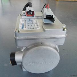 24V/48V/60V/72V涡旋式汽车空调电动压缩机