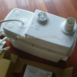 美��卓勒�N房排水提升器 家用生活污水提升泵 119型