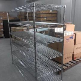 烟台不锈钢置物架厂家定制