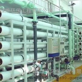 惠州食品废水处理工程废水处理设备中水回用设备绿维环保