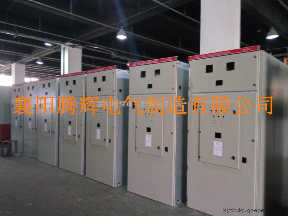 TGRJ系列高压固态软启动柜 襄阳软启动生产基地