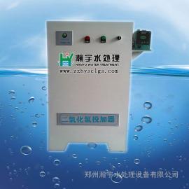 南宁水体消毒系统 一体化过滤器 重力无阀七层精滤机