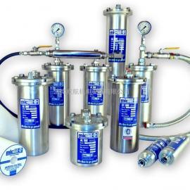 Micfil AL600德国进口0.5微米滤清器,过滤器油水分离