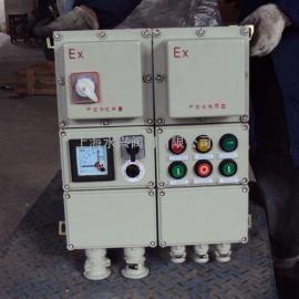 DKX-GBDZ挂壁式防爆型电动阀门控制箱