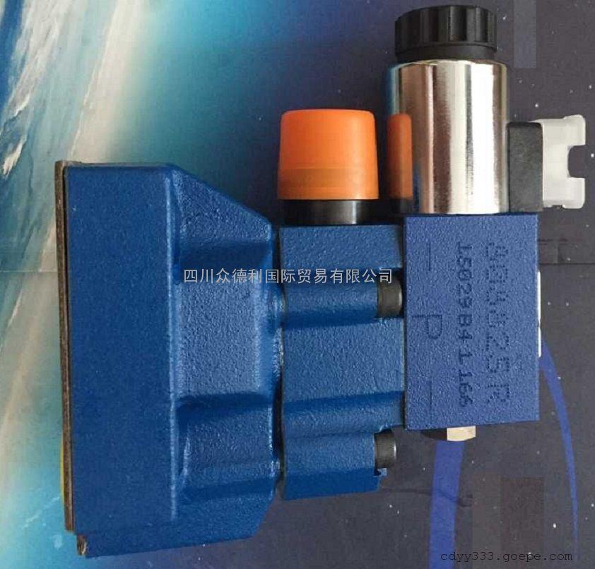 机械设备力士乐溢流阀DBW20B2-52