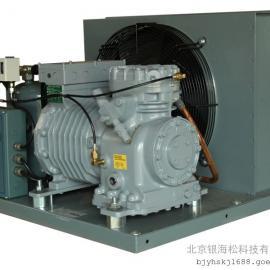 艾默生谷轮半封闭活塞压缩机制冷机组|半封闭压缩机组