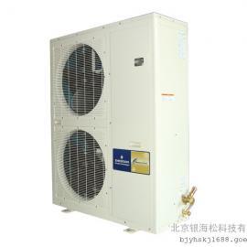 艾默生室外型涡旋冷凝机组ZX0500-TFD-401