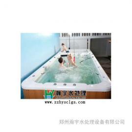 上海桑拿水疗设备-立式水疗浴缸