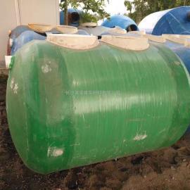长沙新农村建设专用化粪池