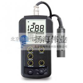 HI8633-便携式电导率仪-hanna便携式电导率仪