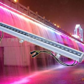 供应明士大功率LED舞台洗墙灯