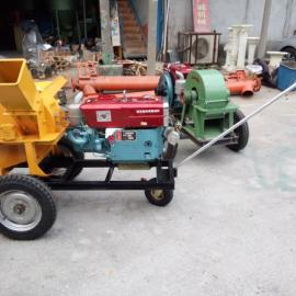 珠海柴油机带动绿化粉碎机报价,河源食用菌粉碎机报价