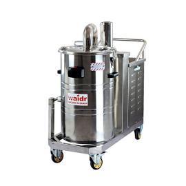 380V工业吸尘器WX80/22吸焊渣炭渣大功率吸尘器