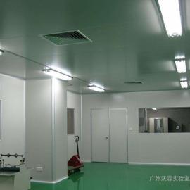 WOL专业承接油墨印刷生产洁净车间 无尘车间 设计装修