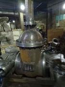 Z61H-100C 高压焊接闸阀