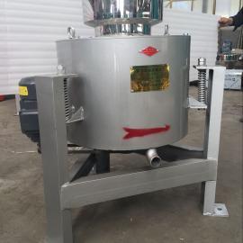 离心式滤油机优缺点 滤油机价格