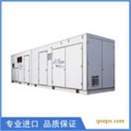 美国德立台TITAN H2Oasis系列制氢机制氢设备