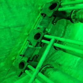 一体化泵站安装方式,DM式一体化泵站使用效果