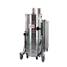 大容量工业吸尘器4000W无刷风机大功率吸尘器