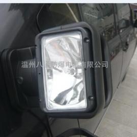 车载摇控探照灯,360度转,HID光源/BT5180批发