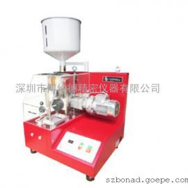 无釉砖耐磨深度测试仪/进口无釉砖耐磨试验机