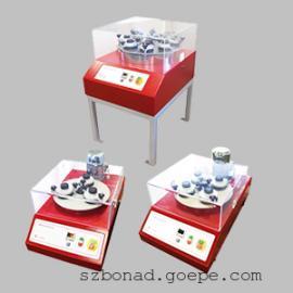 有釉砖表面耐磨测试仪/进口有釉砖表面耐磨试验机